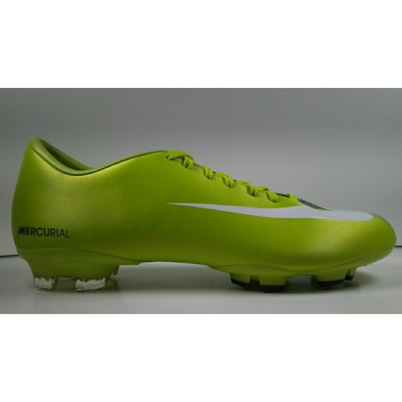 637e9dc50 2010 Nike Mercurial Victory FG Soccer Cleats